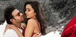 Prabhas and Shraddha Kapoor to meet 100,000 people