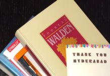 walden books