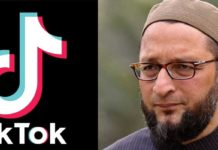 AIMIM's joins TikTok as a first political party on it