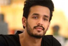 Akhil Akkineni Timeless actress makes her relationship