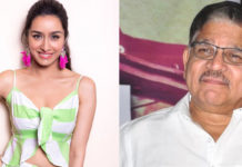 Allu Aravind gets a shock from Shraddha Kapoor