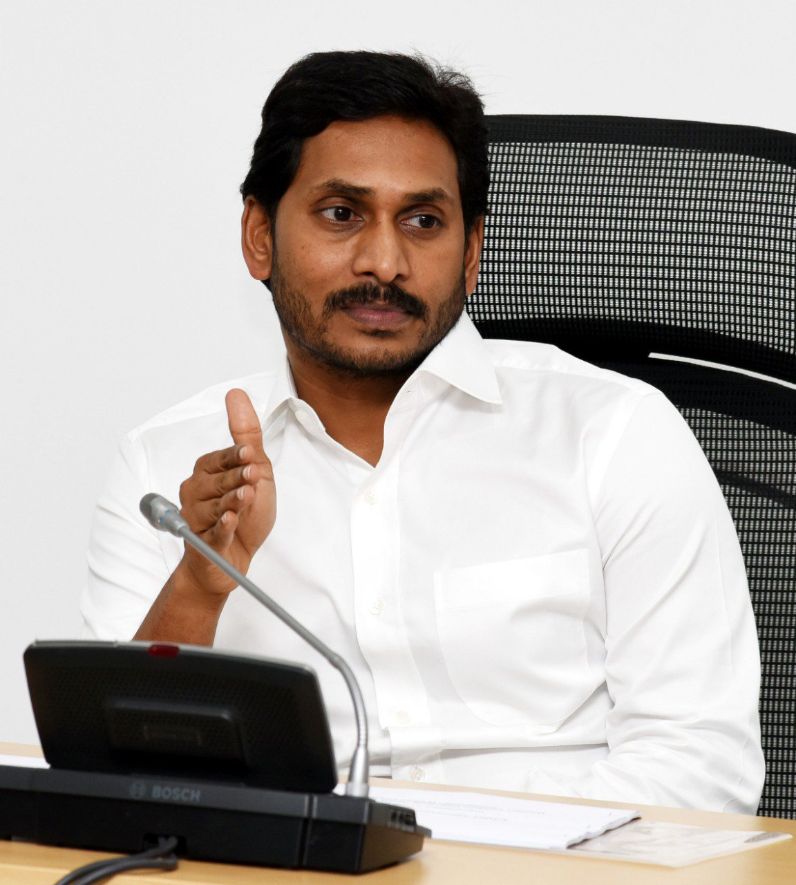 Amaravati: YCP appoints new committee