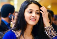Anushka Shetty bold and daring decision