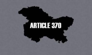 Article 370 and 35(A)
