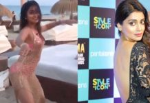 Bikini dance by Shriya Saran