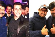 Bollywood Two Khans supporting Sye Raa