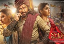 Bollywood critic mocks Sye Raa
