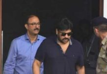 Chiranjeevi all set for promotions