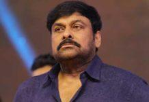 Chiranjeevi comments on Vijay