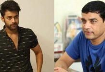 Dil Raju locks his hero Varun Tej Finally