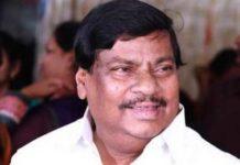 EX TDP MP N Siva Prasad passes away