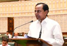 Economic slowdown hampers KCR's budget