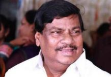 Ex-TDP MP N Siva Prasad is in critical condition