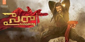 Expected ending for Sye Raa