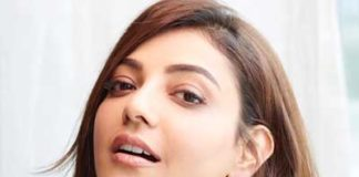 False report on Kajal Aggarwal