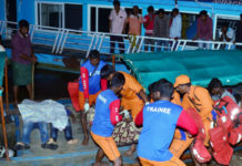 Godavari Boat Accident Updates