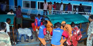 Godavari Boat Accident Updates