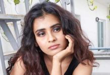 Hebah Patel turns villain for Nithiin