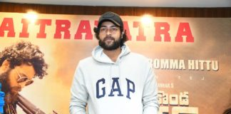 I am ready to make multilingual with Varun Tej