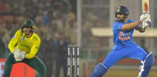 India vs South Africa, 2nd T20I: India overtakes the opponent by 7 wickets