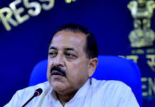 Jailed Jammu and Kashmir leaders will be freed in less than 18 months