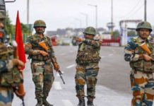 J & K situation in control: All landline and health lines restored