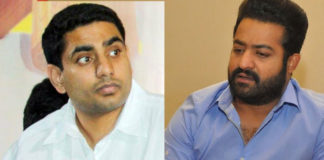 Nara Lokesh opens up on Jr NTR's TDP entry!