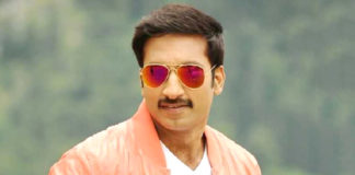 Kabaddi for Gopichand?