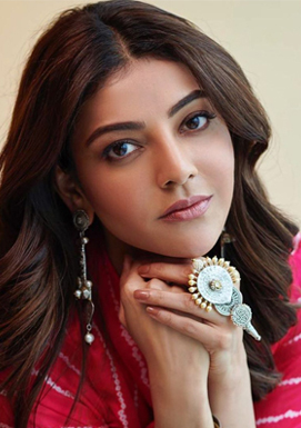 Kajal Aggarwal took lowest remuneration path