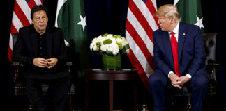 Kashmir issue: Trump leaves Imran Khan's face red with his comment