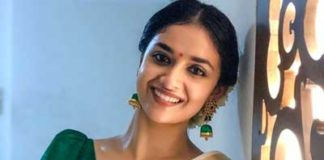 Keerthy Suresh says No to Rana Daggubati?