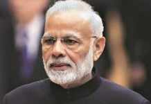 Modi's bold avatar in the first 100 days