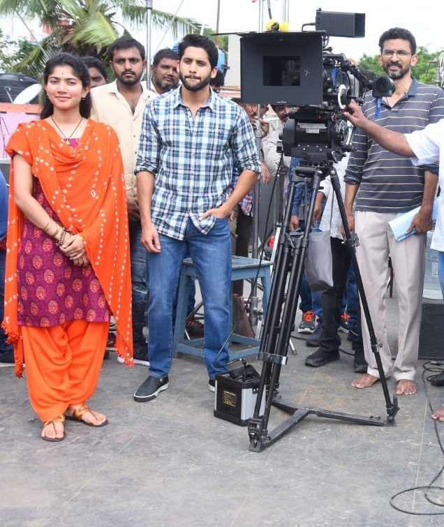 Naga chaityna new film starts today