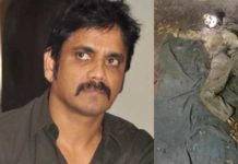 Nagarjuna farm house : Dead Body found