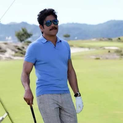 Nagarjuna to introduce another first timer