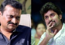 Nani bringing Bandla Ganesh in production