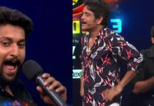 Nani to enter in Nagarjuna hosted show Bigg Boss 3 Telugu