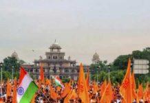 Navaratri Bajrang Dal aks Dandiya organisers keep Non-Hindu Out!