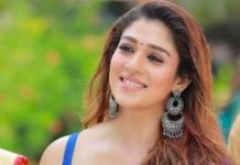 Nayantara breaking news