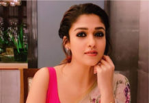 Nayantara in Keerthy Suresh rejected movie