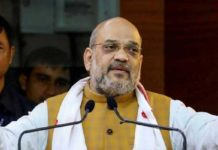 """One Nation One language"" criticism: Amit Shah responds"