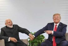 PM Modi vs US Prez Trump, for negotiation skills