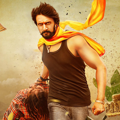 Pailwaan gets Positive talk