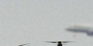Pakistani drones cited with arms and GPS trackers