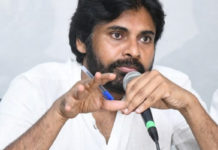 Pawan Kalyan goes emotional because of his fans!