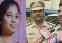 Police official commits suicide in Vijayawada
