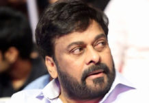 Political attack on Chiranjeevi?