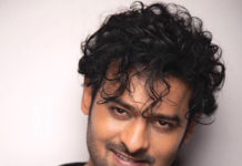 It's Holidays for Prabhas