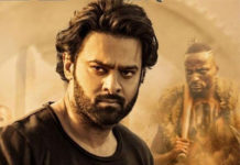 Prabhas demands: Expect the unexpected