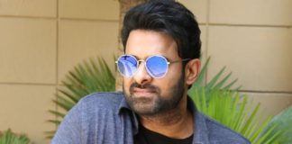 Prabhas next to shoot two times differently?